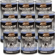 Merrick Backcountry - 96% Real Chicken Canned Dog Food (12x12.7 oz)