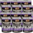 Merrick Backcountry - Alpine Rabbit Stew Canned Dog Food (12x12.7 oz)