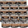 Merrick Backcountry - Chunky Venison & Beef Dinner Canned Dog Food (12x12.7 oz)