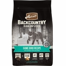 Merrick Backcountry - Game Bird Recipe Dry Cat Food (3 lb)