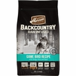 Merrick Backcountry Raw Infused - Game Bird Recipe Adult Dry Dog Food (22 lb)
