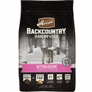 Merrick Backcountry - Kitten Recipe Dry Cat Food (6 lb)