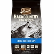 Merrick Backcountry Raw Infused - Large Breed Recipe Dry Dog Food (22 lb)