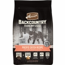 Merrick Backcountry - Pacific Catch Recipe Dry Cat Food (3 lb)