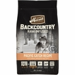Merrick Backcountry Raw Infused - Pacific Catch Recipe Adult Dry Dog Food (12 lb)