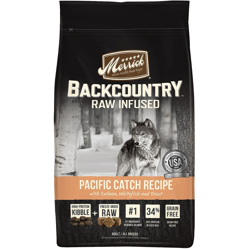 MERRICK-BACKCOUNTRY-PACIFIC-CATCH-DOG-FOOD-12LB