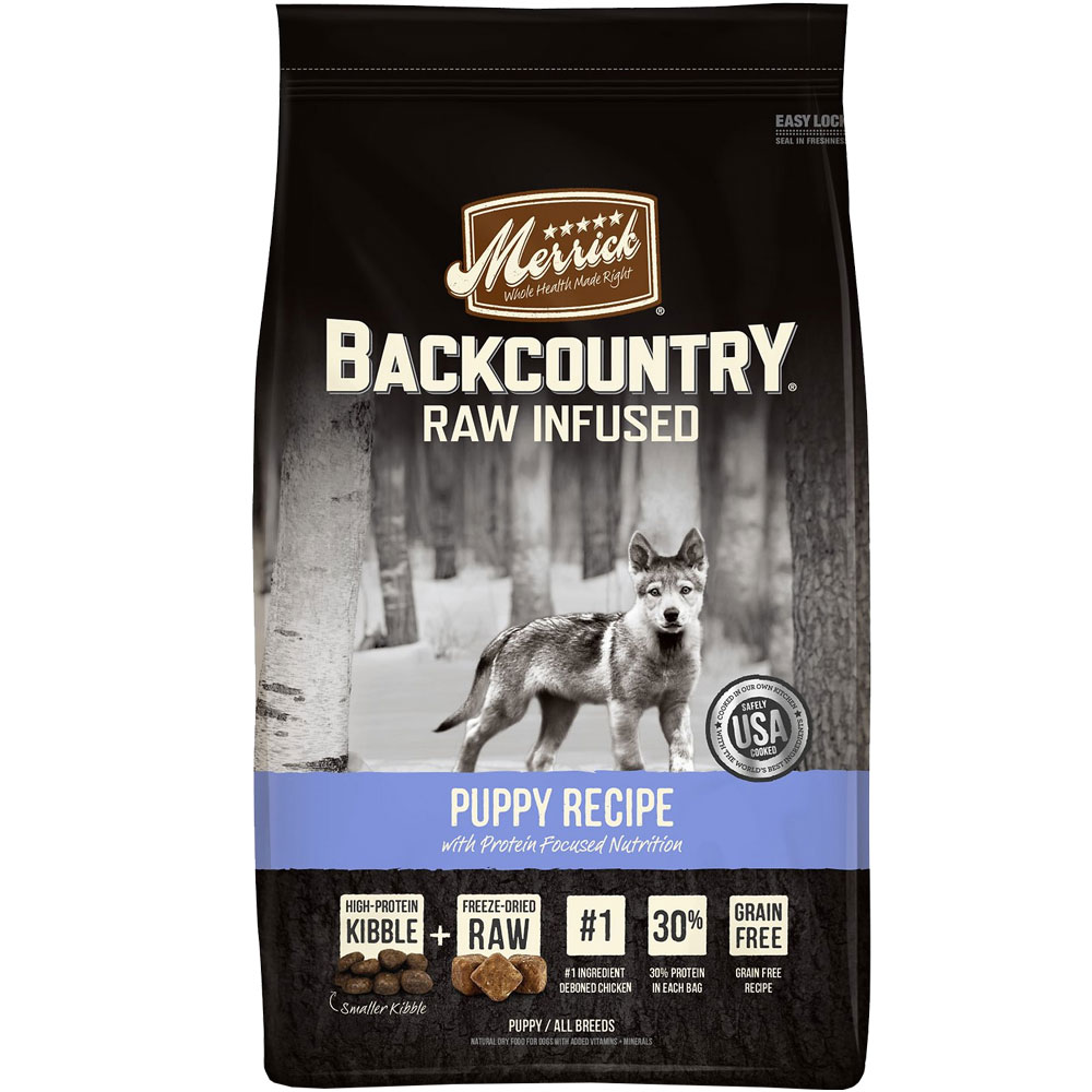 MERRICK-BACKCOUNTRY-PUPPY-FOOD-12LB