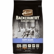 Merrick Backcountry Raw Infused - Puppy Recipe Dry Dog Food (4 lb)