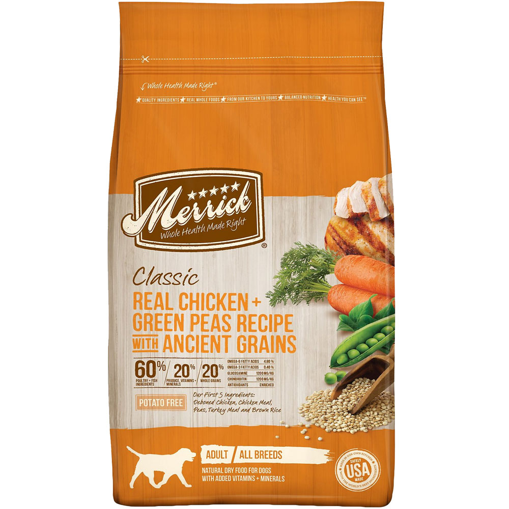 MERRICK-CLASSIC-CHICKEN-DOG-FOOD-4LB