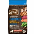 Merrick Grain Free - Large Breed Chicken & Sweet Potato Recipe Dry Dog Food (12 lb)