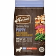 Merrick Grain Free - Puppy Chicken & Sweet Potato Recipe Dry Dog Food (4 lb)