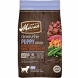 Merrick Grain Free - Puppy Real Texas Beef & Sweet Potato Recipe Dry Dog Food (12 lb)