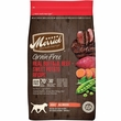 Merrick Grain Free - Real Buffalo, Beef & Sweet Potato Recipe Dry Dog Food (22 lb)