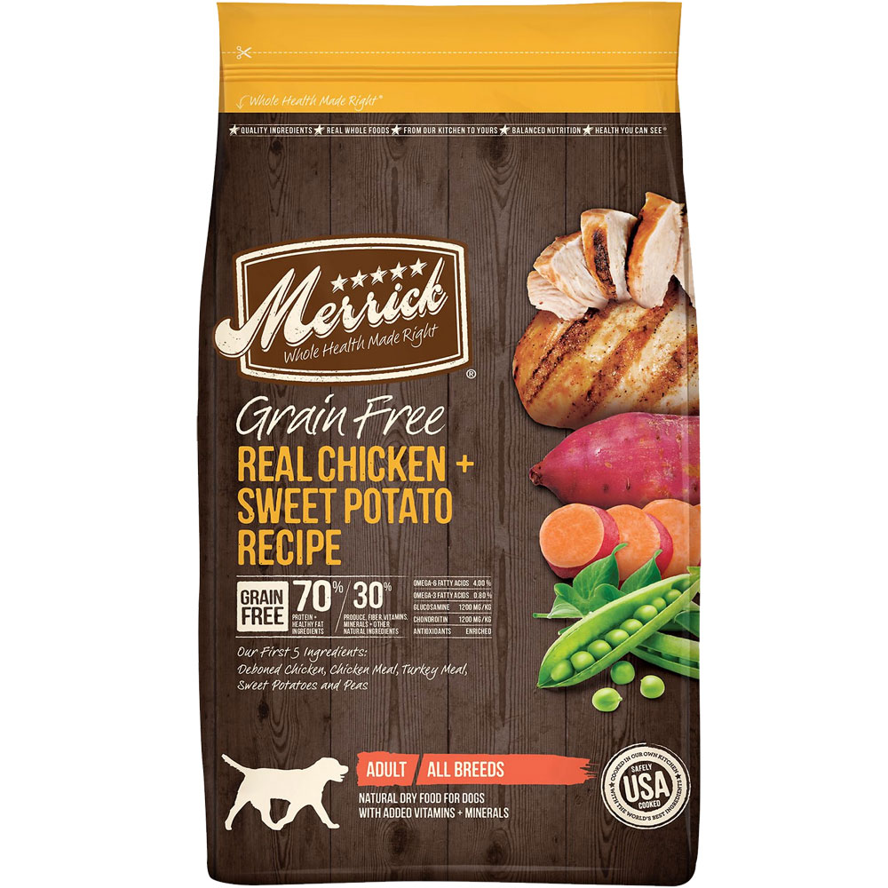 MERRICK-CHICKEN-DOG-FOOD-12LB