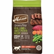 Merrick Grain Free - Real Lamb & Sweet Potato Recipe Adult Dry Dog Food (4 lb)