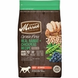Merrick Grain Free - Real Rabbit & Chickpeas Recipe Adult Dry Dog Food (22 lb)