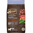 Merrick Grain Free - Real Texas Beef & Sweet Potato Puppy Recipe Dry Dog Food (25 lb)