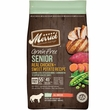 Merrick Grain Free - Senior Real Chicken & Sweet Potato Recipe Dry Dog Food (12 lb)