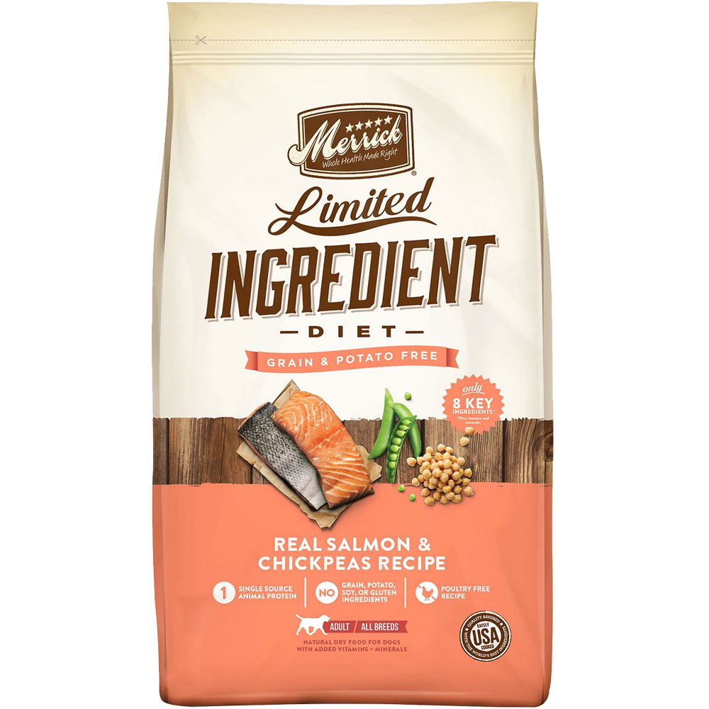 MERRICK-LIMITED-INGREDIENT-DIET-SALMON-CHICKPEAS-DOG-FOOD-22LB