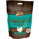 Merrick Power Bites - TurDucken Dog Treats (6 oz)