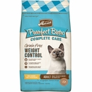 Merrick Purrfect Bistro - Complete Care Weight Control Dry Cat Food (4 lb)