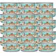 Merrick Purrfect Bistro Grain Free Morsels - Savory Trout Dinner Canned Cat Food (12x3 oz)
