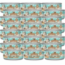 Merrick Purrfect Bistro Grain Free Morsels - Savory Trout Dinner Canned Cat Food (24x5.5 oz)