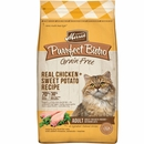 Merrick Purrfect Bistro - Real Chicken & Sweet Potato Recipe Dry Cat Food (12 lb)
