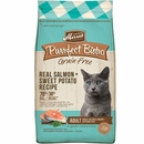 Merrick Purrfect Bistro - Real Salmon & Sweet Potato Recipe Dry Cat Food (22 lb)