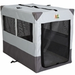 "Midwest Canine Camper Sportable Dog Crate (30""x""21.75""x""24"")"