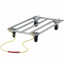 "Midwest Tubular Crate Dolly Steel (42""x""24"")"