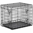 """Midwest Ultima Pro Double Door Dog Crate (25""""x""""19""""x""""21"""")"""