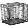 """Midwest Ultima Pro Double Door Dog Crate (31""""x""""22""""x""""24"""")"""