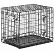 """Midwest Ultima Pro Double Door Dog Crate (49""""x""""30""""x""""35"""")"""