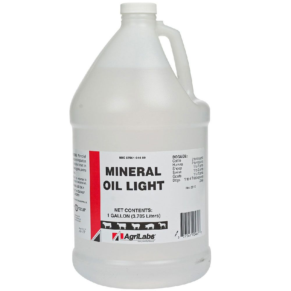 MINERAL-OIL-LIGHT