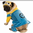 Minion Dog Costume (Large)