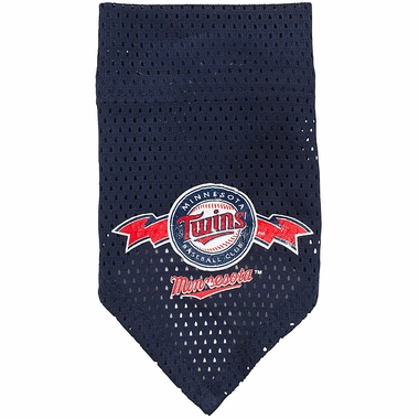 MINNESOTA-TWINS-DOG-BANDANA-LARGE