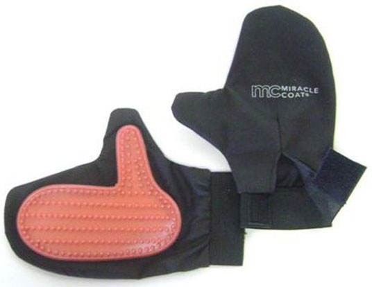Miracle Care Grooming Mitt
