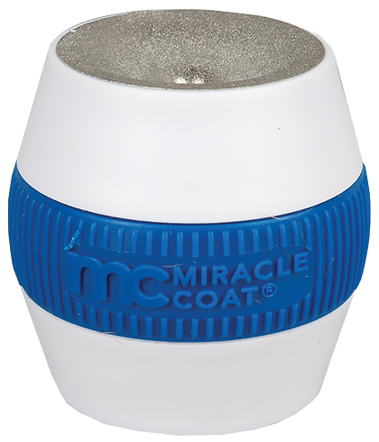 Miracle Care Nail Shaper im test