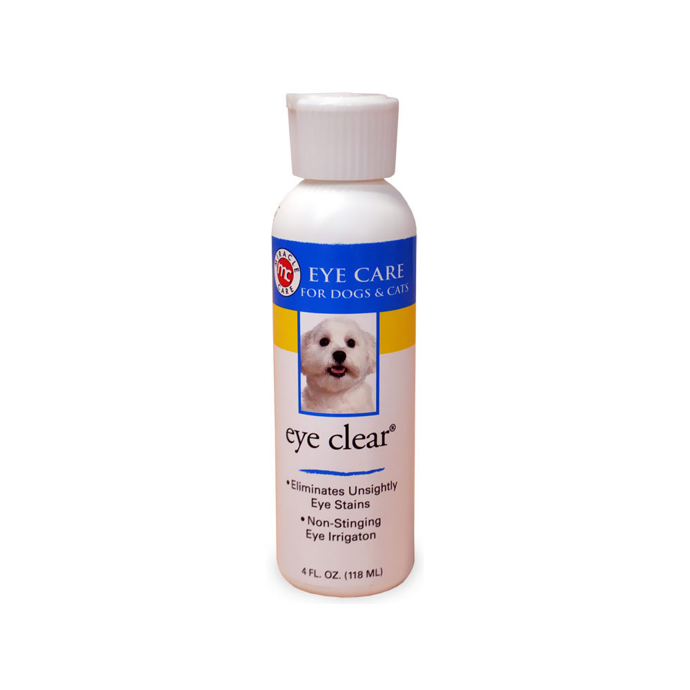 Miracle Care R-7 Tear Stain Remover (4 oz) im test