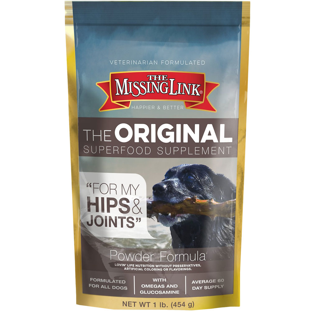 Missing Link The Original Hip & Joint (1 lb) im test