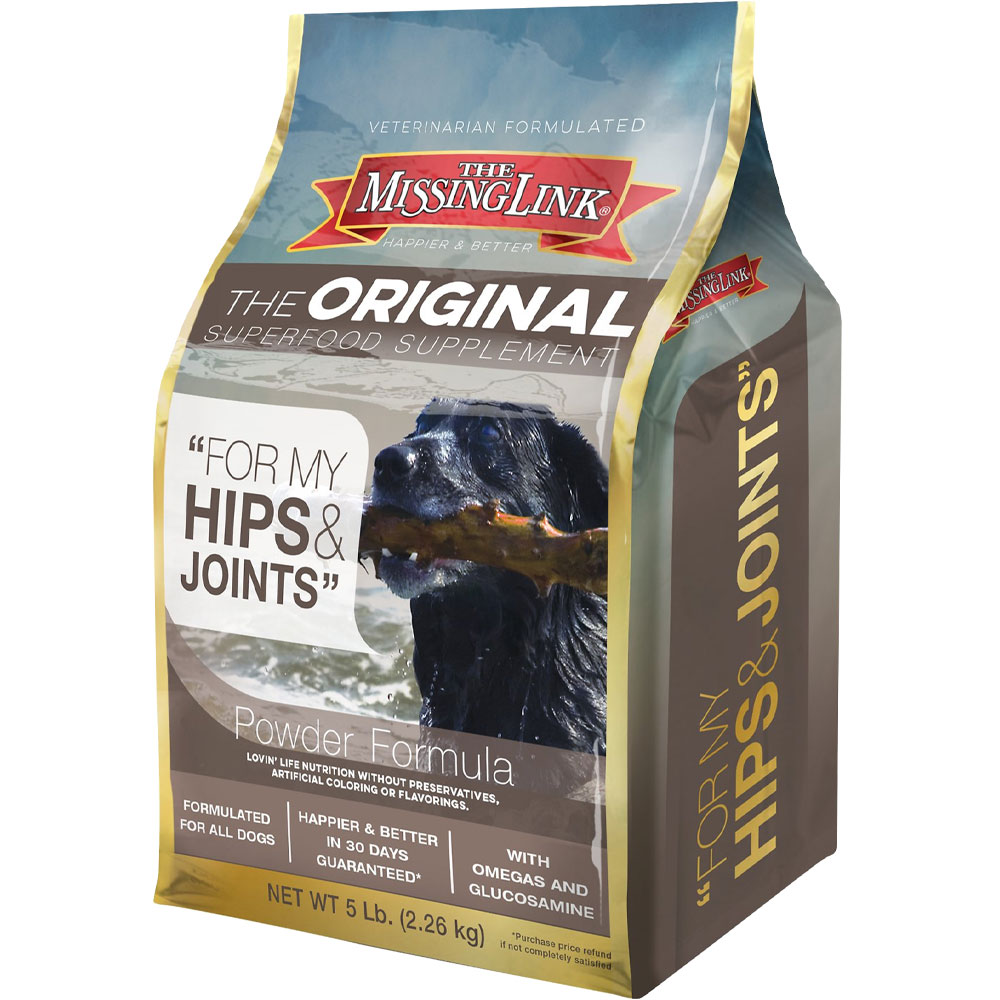 Missing Link The Original Hip & Joint (5 lb) im test
