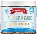 Missing Link Collagen Care Skin and Coat Soft Chews for Dogs (60 Soft Chews)