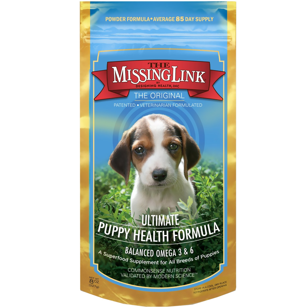 MISSINGLINKPUPPY8OZ