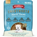 Missing Link Smartmouth Dental Chews for Dogs Petite/XSmall (28 count)