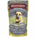 Missing Link Ultimate Canine Senior Health Formula (1 lb)
