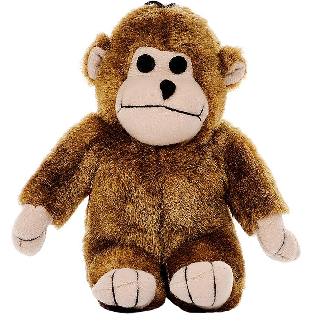 MultiPet Look Who?s Talking Monkey (7 inches) im test