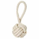 """Multipet Nuts For Knots Tug (4"""")"""