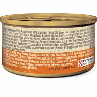 MUSE-NATURAL-CHICKEN-CARROT-PATE-24X3OZ