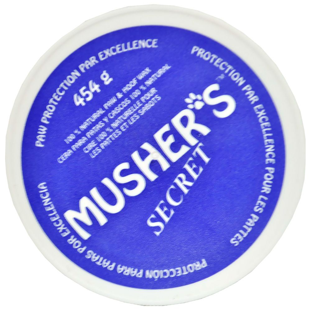 MUSHERS-PAW-PROTECTION